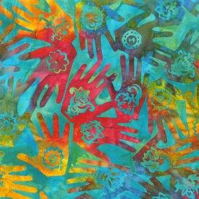 Anthology Henna Hands Coastal