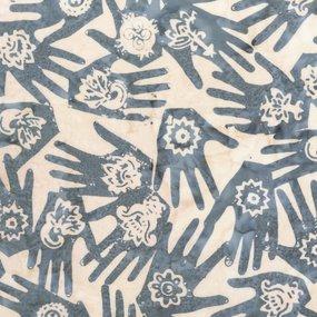 Anthology Henna Hands Mime
