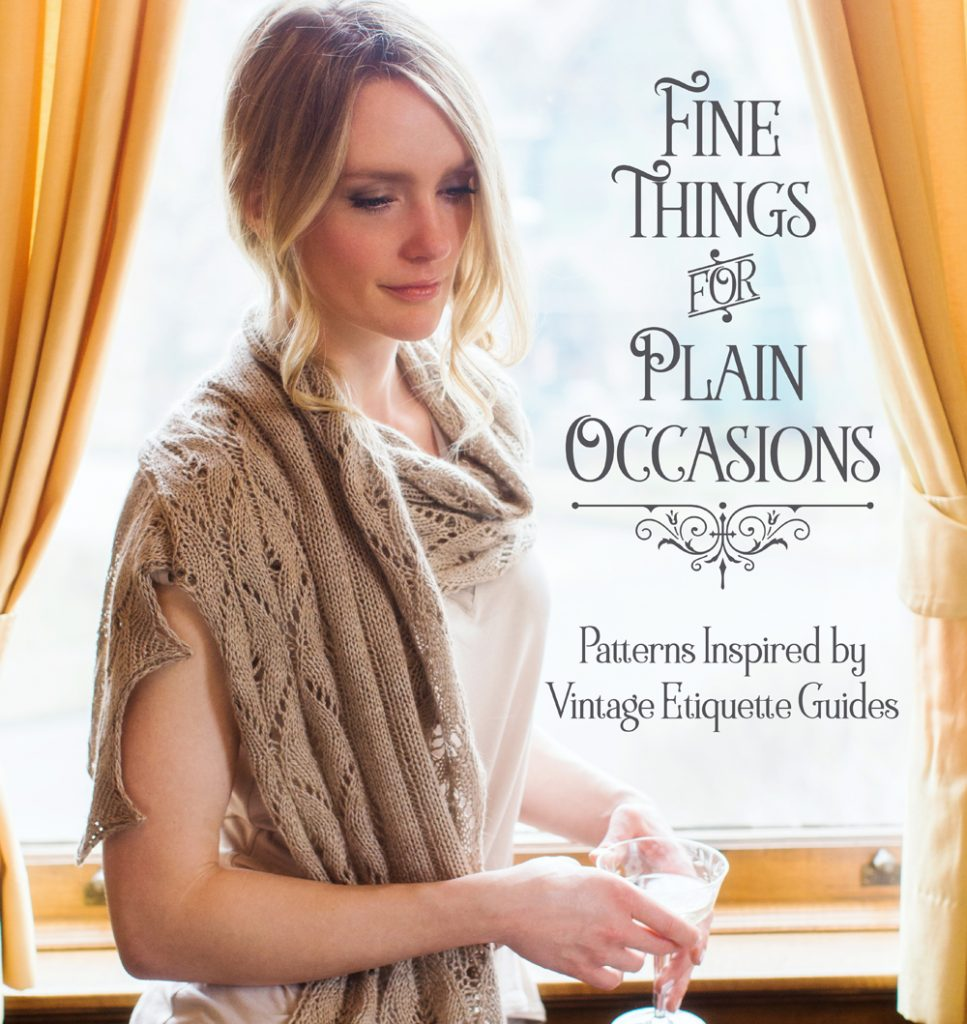 BK KN Fine Things for Plain Occasions