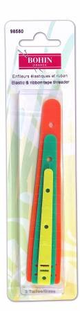 Bohin Elastic & Ribbon Tape Threader