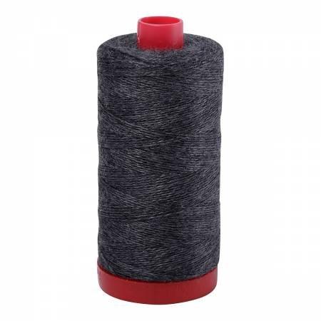 Aurifil Lana Acrylic/Wool Thread 12wt 383yds 8083