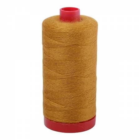 Aurifil Lana Acrylic/Wool Thread 12wt 383yds 8140