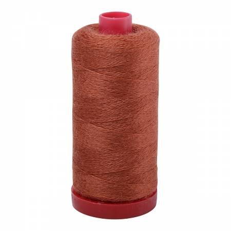 Aurifil Lana Acrylic/Wool Thread 12wt 383yds 8334