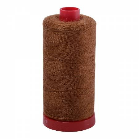 Aurifil Lana Acrylic/Wool Thread 12wt 383yds 8340
