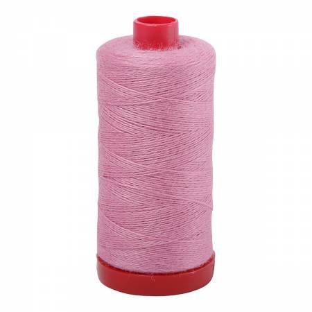 Aurifil Lana Acrylic/Wool Thread 12wt 383yds 8464