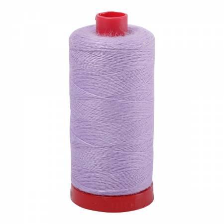 Aurifil Lana Acrylic/Wool Thread 12wt 383yds 8510