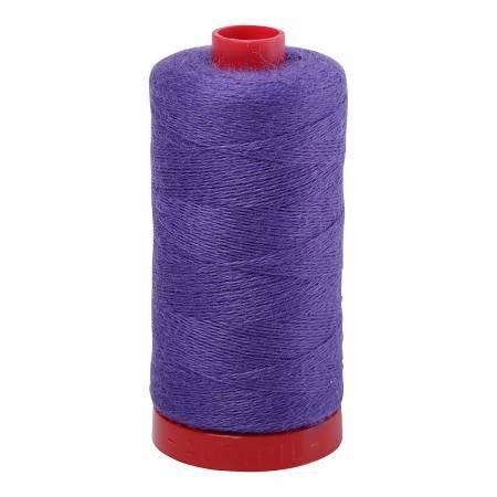 Aurifil Lana Acrylic/Wool Thread 12wt 383yds 8526