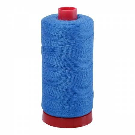 Aurifil Lana Acrylic/Wool Thread 12wt 383yds 8740