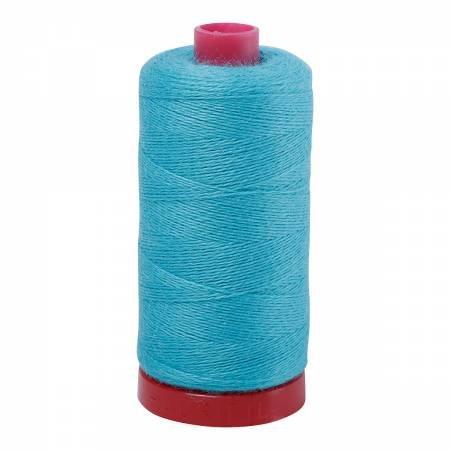 Aurifil Lana Acrylic/Wool Thread 12wt 383yds 8803