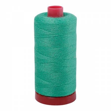 Aurifil Lana Acrylic/Wool Thread 12wt 383yds 8875