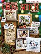 Stoney Creek Cross Stitch Autumn 2020