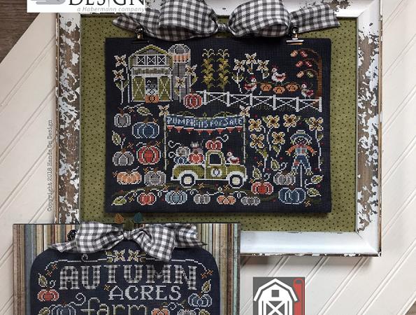 PT CS Hands On Design Autumn Acres Farm