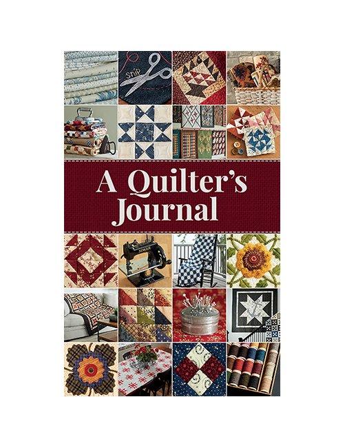 BK Q A Quilter's Journal