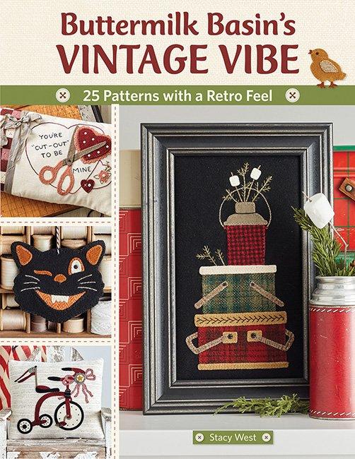 BK W BMB Vintage Vibe