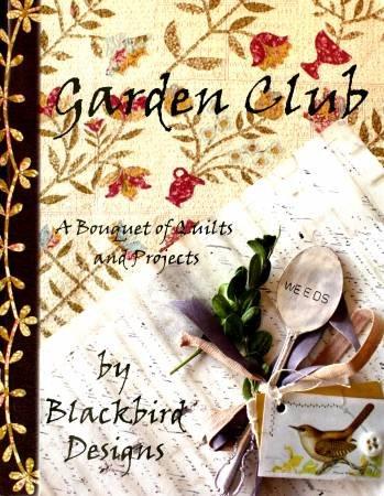 BK CS BBD Garden Club