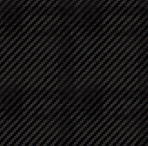 Benartex A Very Wooly Winter Wooly Shark Skin Black