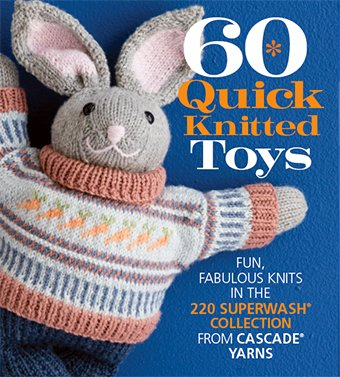 BK KN 60 Quick Knitted Toys