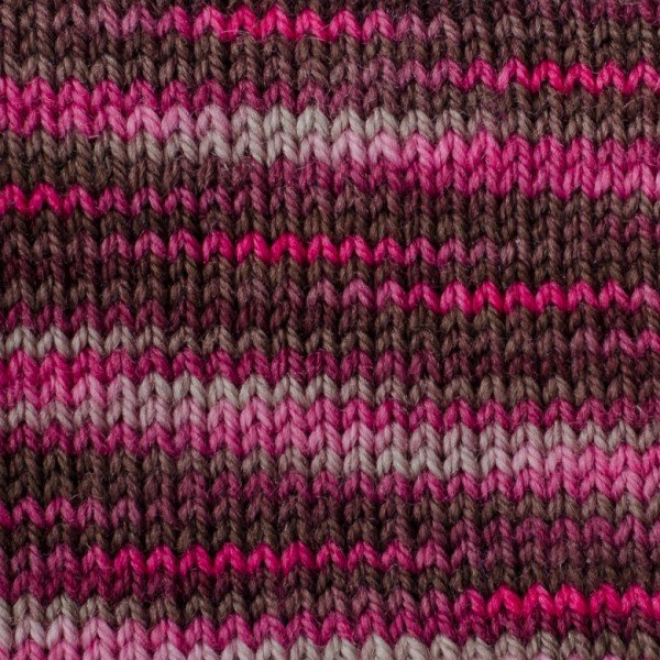 Sweet Georgia Tough Love Sock Boheme