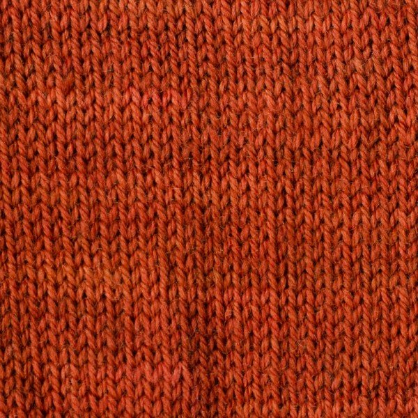 Sweet Georgia Tough Love Sock Cayenne