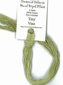 Classic Colorworks Tiny Vine 205