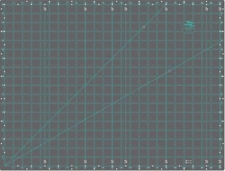Creative Grids Cutting Mat 18in x 24in