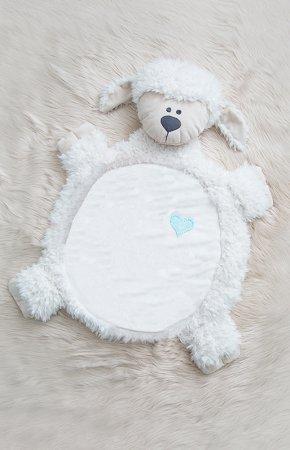 Kit - Shannon Bambino Cuddle My Lambie Ivory