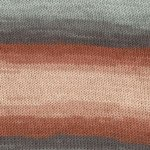 Plymouth Pendenza  Blush/Opal/Grey