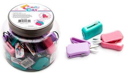 Candy Cut Mini Snips