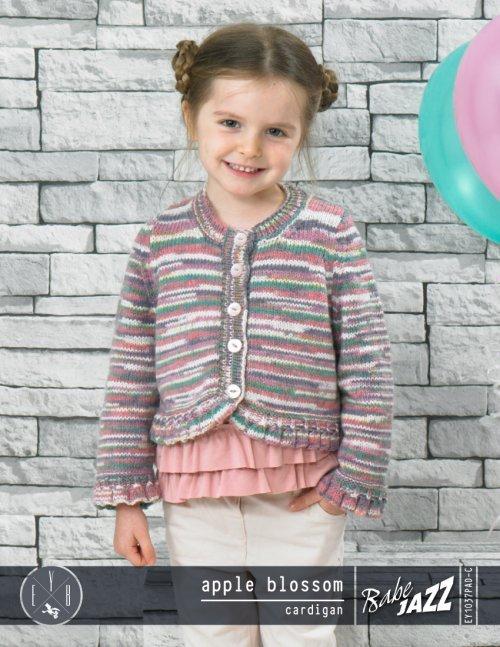 PT KN Apple Blossom Sweater