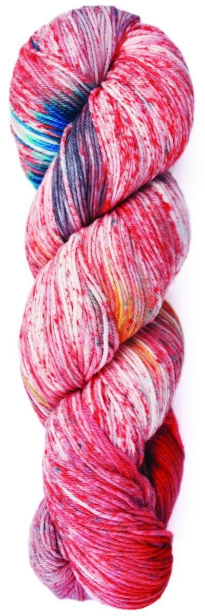 Knitting Fever Huasco Sock Hand Painted 1013