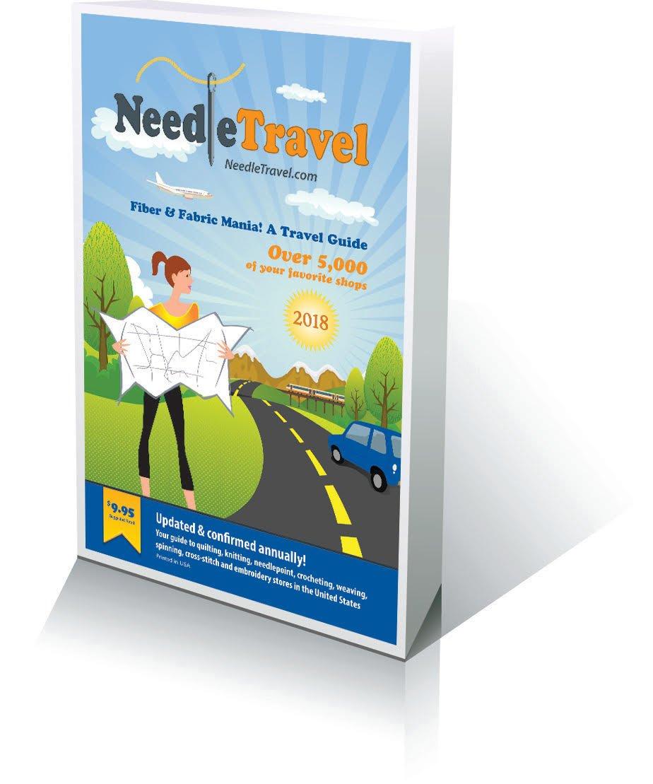 BK Needle Travel Guide 2020