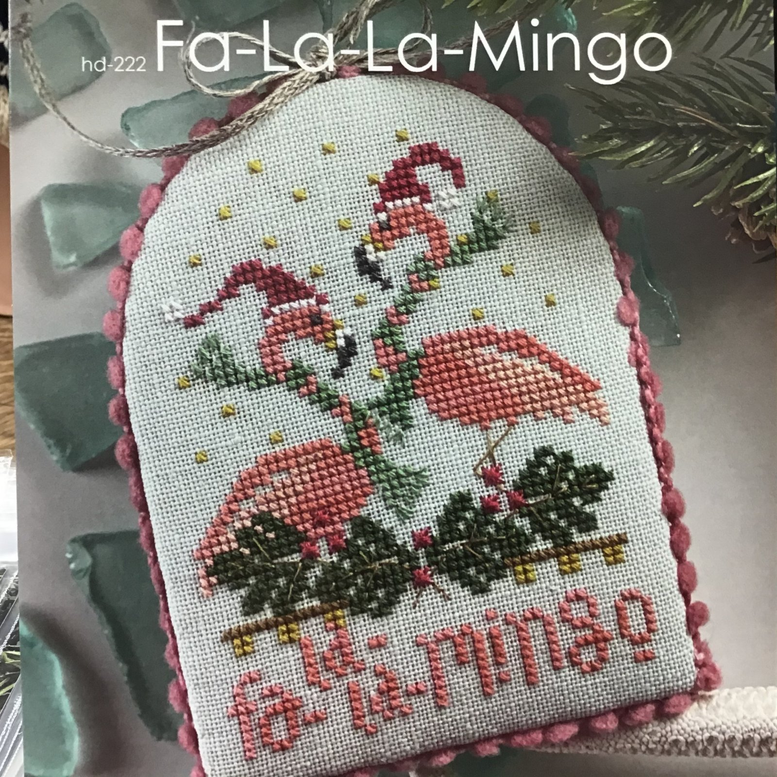 PT CS Hands On Design Fa-La-La-Mingo