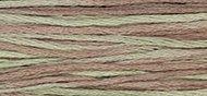 WDW Cotton Floss Saltwater Taffy 1132