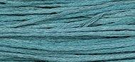 WDW Cotton Floss Ocean 1282