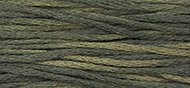 WDW Cotton Floss Onyx 1304