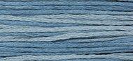 WDW Cotton Floss Sky 2111