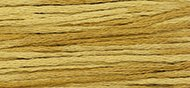 WDW Cotton Floss Whiskey 2219