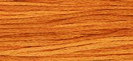 WDW Cotton Floss Pumpkin 2228