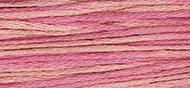 WDW Cotton Floss Peony 2271