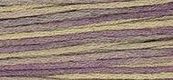WDW Cotton Floss Stone 2326