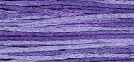 WDW Cotton Floss Peoria Purple 2333