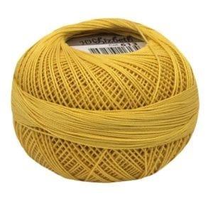 Lizbeth Size 20 Golden Yellow Medium 613