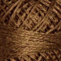 Valdani 3 Strand Floss Golden Brown 196