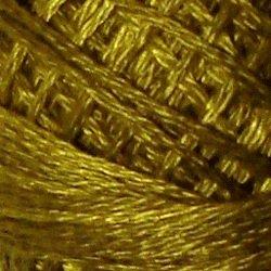 Valdani 3 Strand Floss Golden Moss O153