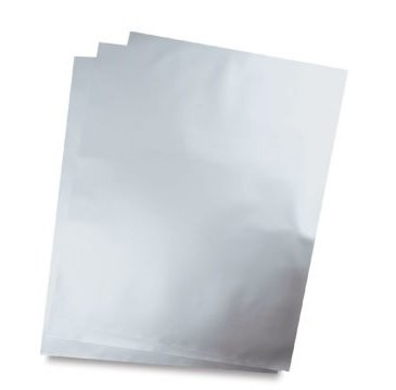 Grafix Metallized Dura-Lar (Mylar) Silver