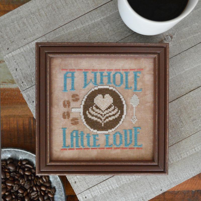 PT CS Hands On Design A Whole Latte Love