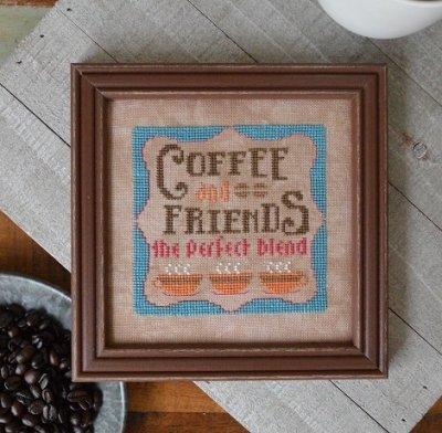 PT CS Hands On Design Coffee & Friends