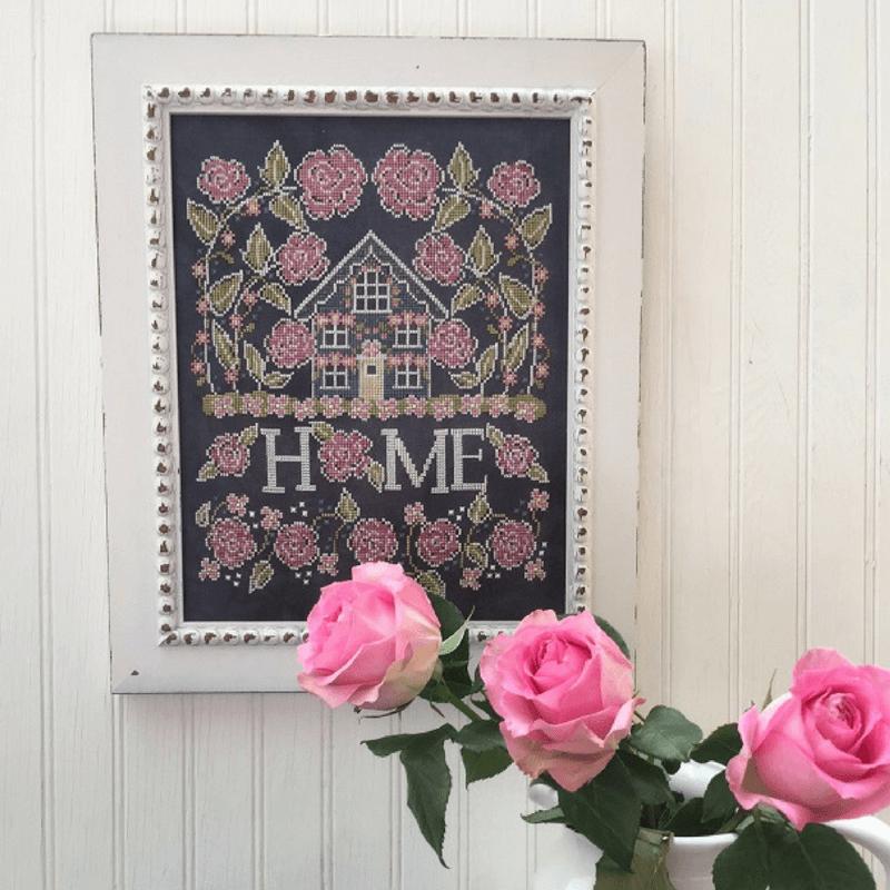 Pt CS Hands On Design Rose Cottage