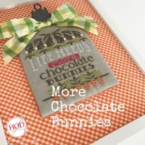PT CS Hands On Design More Chocolate Bunnies