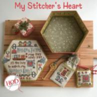 PT CS Hands On Design My Stitcher's Heart